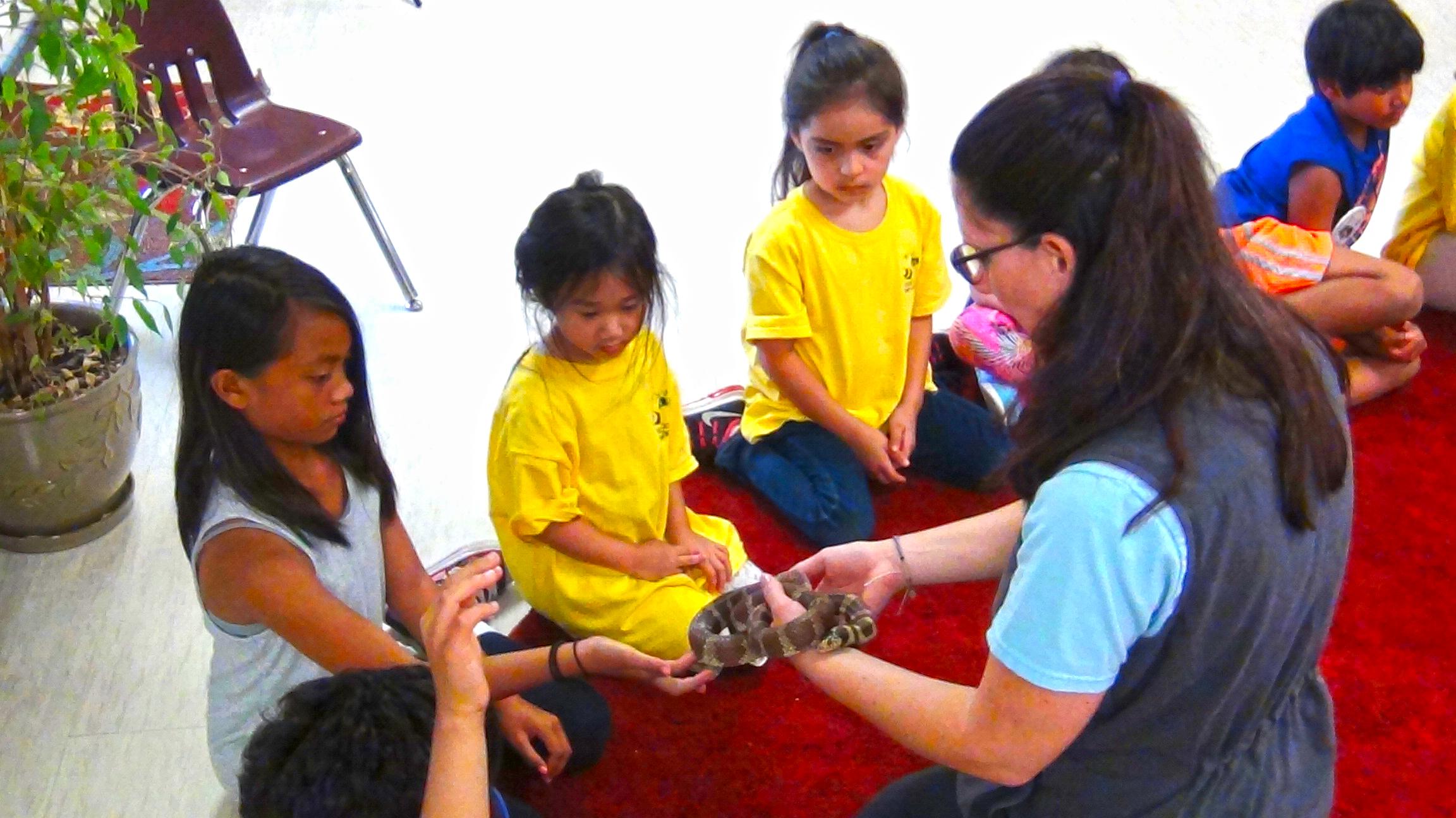 Montessori Learning by Fountainhead Montessori Schools