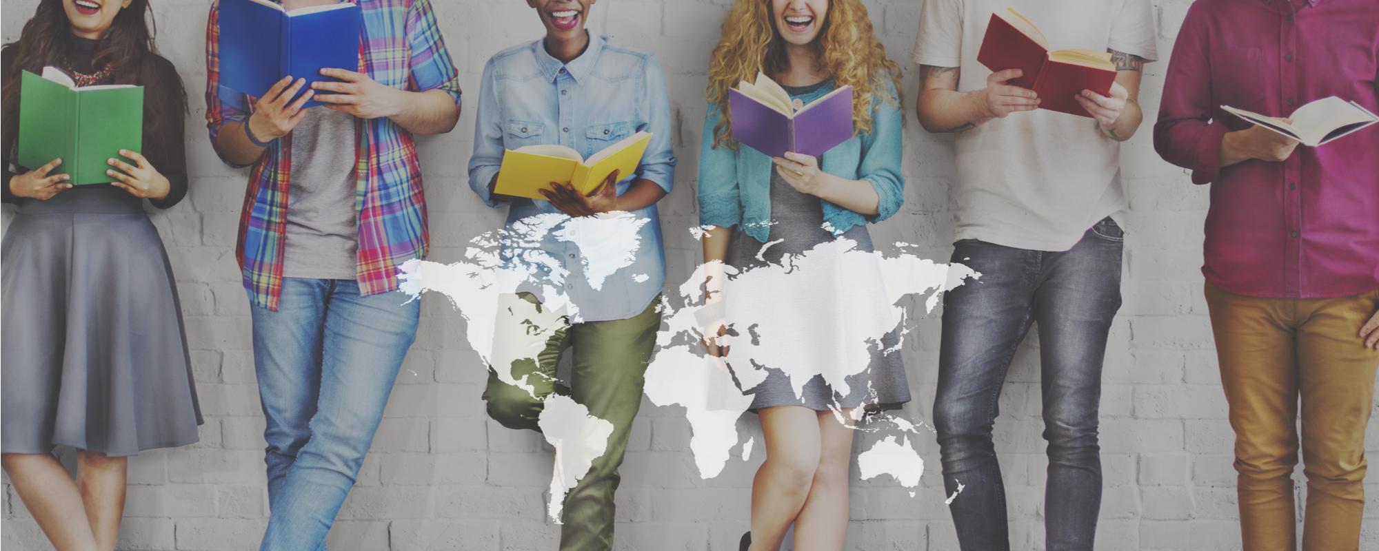 Fountainhead Montessori Adult Education   International Students
